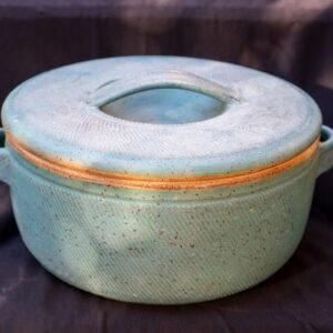 טל - סיר טורקיז 5 ליטר לבישול בתנור