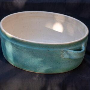 טל - קדירה אובלית 7 ליטר לבישול ולתנור
